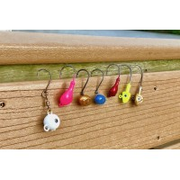 Jig Package for 120-180-feet