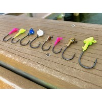 Jig Package for 20-50-feet