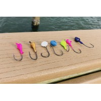 Jig Package for 50-80-feet