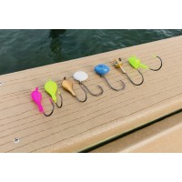 Jig Package for 80-120-feet